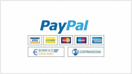 Il Negozio di Francy Metodi di pagamento