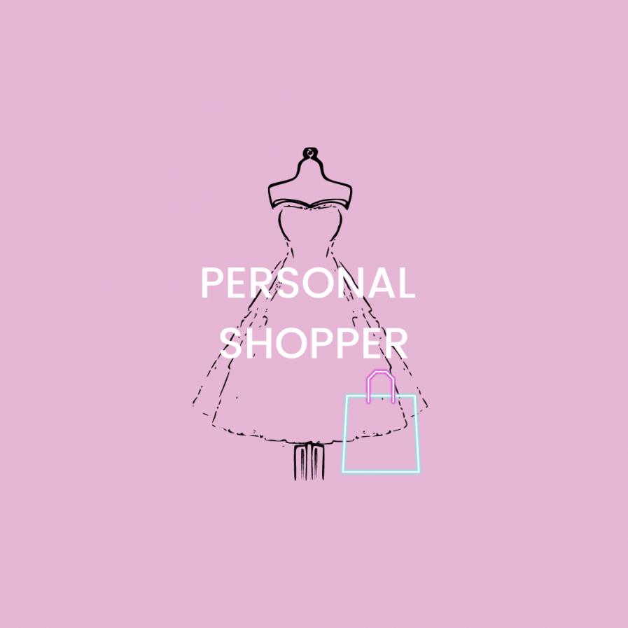 PERSONAL SHOPPER compressed